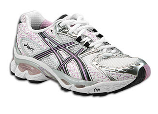 Asics Gel-Nimbus Running Shoes