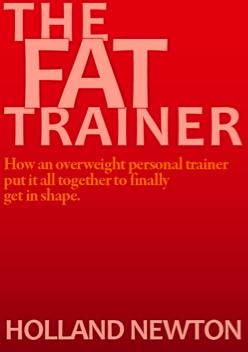 Fat Trainer Book