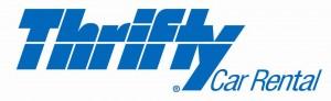 thrifty logo