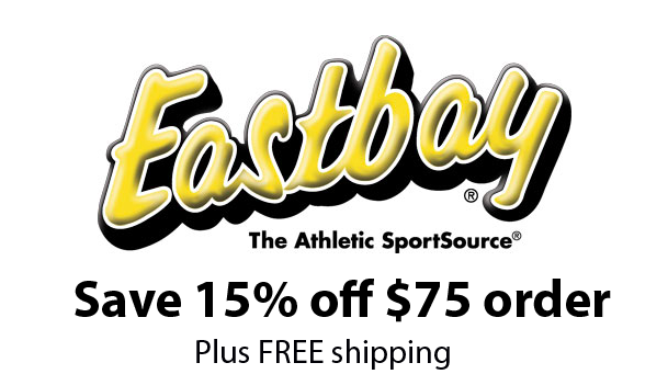 Eastbay discount coupon