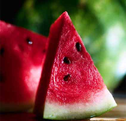 Watermelon recipe ideas