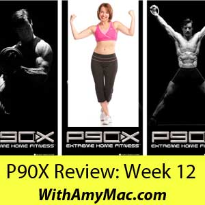 Amy Mac Health & Fitness » Blog Archive » P90X Workout