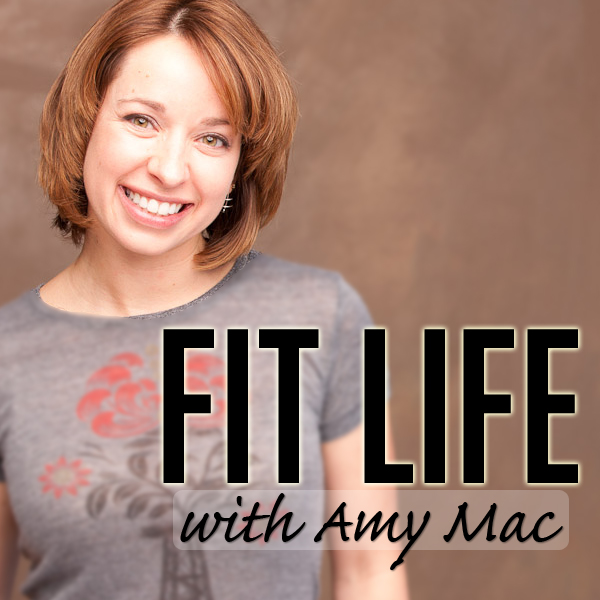 Amy Mac's Fit Bit Review!