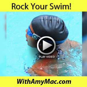 fitness product review underwater audio headphones
