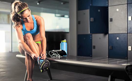 improve overall fitness