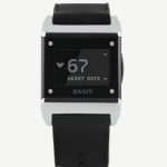 fitness wearable basis watch review
